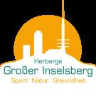 Jugendherberge Großer Inselsberg
