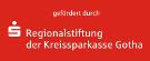 Regionalstiftung KSK Gotha