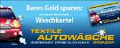 Textile Autowäsche